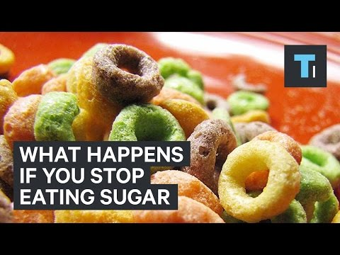 Thumbnail: What happens if you stop eating sugar
