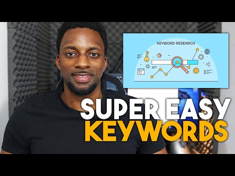 How To Find Super Easy Keywords To Rank With SEO in 2020 (Tutorial)