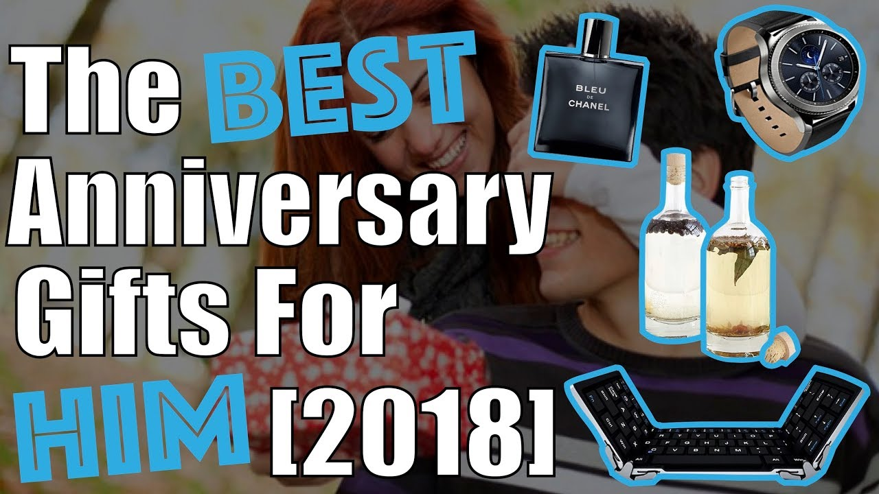 20 Best Anniversary Gift Ideas For Him Unique Special