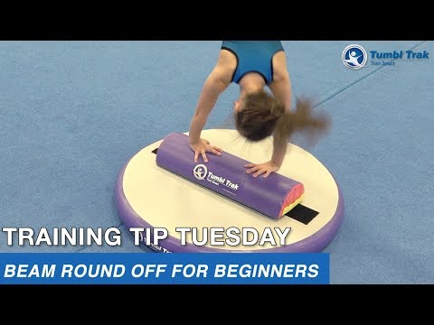 Beam Round Off for Beginners