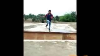 #Tiger #Zinda #Hai | Shail Version | Stunt Video | Actor Shailesh Dubey Shial
