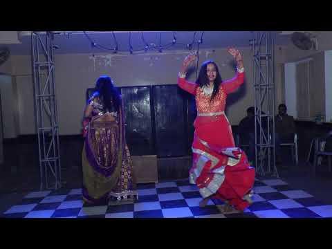 Rich sidh Karo vinayak sundara | 2018 girl dance