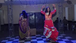 Rich sidh Karo vinayak sundara 2018 girl dance
