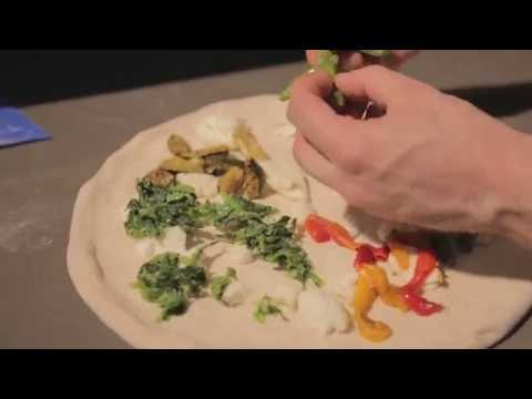 Areadocks & la Pizza | Pizza Restaurant & Lounge Cocktail Bar