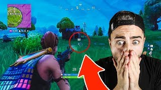 """ASSURDO"" FIND a HACKER in ONLY!? Look what SUCCEDE. Fortnite ITA 😲"