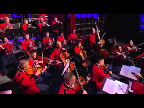 Sleigh Ride By The President's Own United States Marine Chamber Orchestra