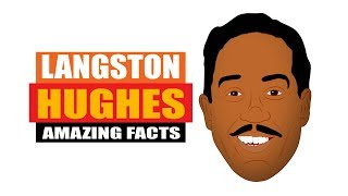Who is Langston Hughes | Fun Facts for Students | Black History Month Videos for Students