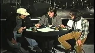 1998年(冬の稲妻) トークのみ.