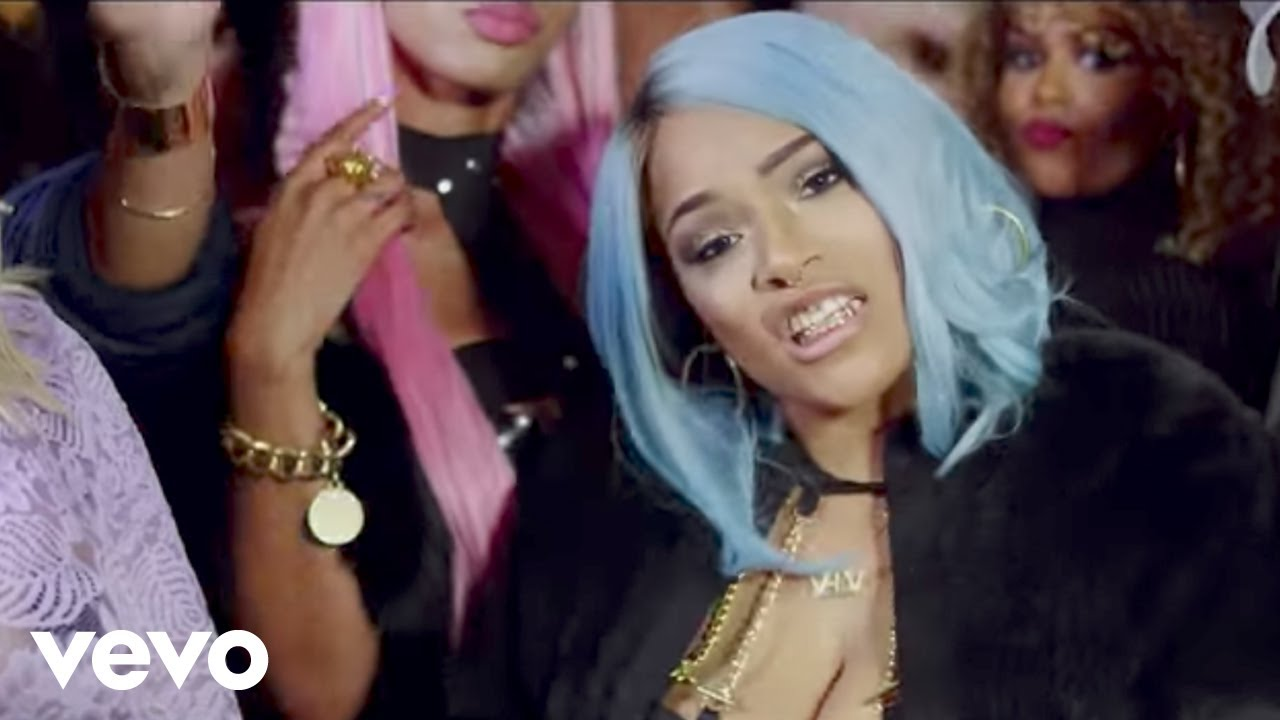 Download Stefflon Don - Real Ting (Official Music Video)