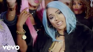 Stefflon Don Real Ting Official Audio