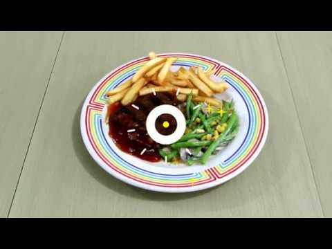 tuingle - Innovative Health & Nutrition Artificial Intelligence App