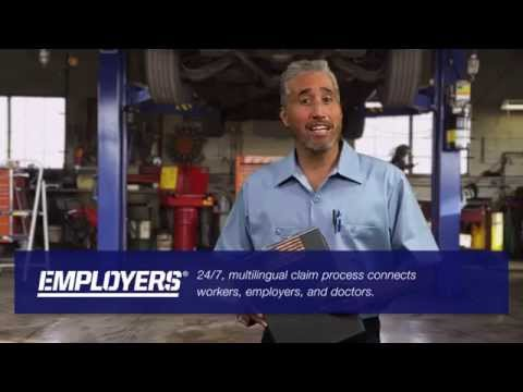 Auto Repair Shops and Workers' Compensation Insurance