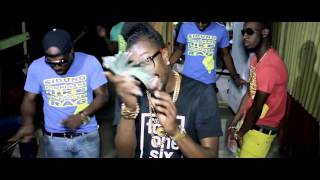 Xyclone Ft. Beenie Man & Cee Gee - Back Pocket Rag (Remix) Official Music Video