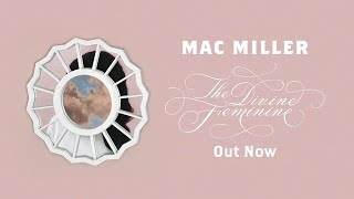 Mac Miller - Cinderella (feat. Ty Dolla $ign) (Official Audio)