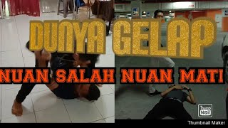 DRAMA IBAN ONLINE: DUNYA GELAP EPS: 1 with malay substitle..