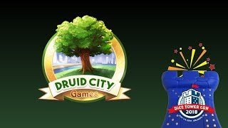Interview with Druid City Games