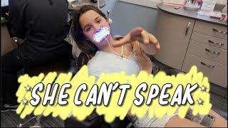 She Can t Speak WK 395.6 Bratayley