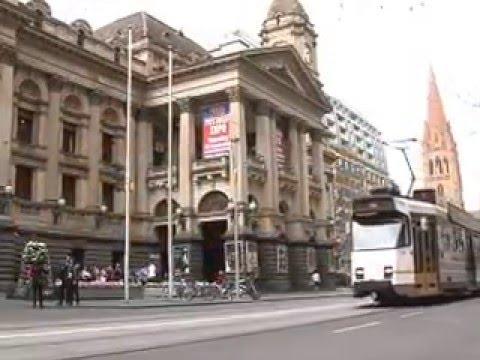OVJ Goes To Melbourne 2012