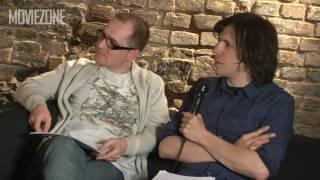 Pouta (Radim Špaček, Vratislav Šlajer) - MZ Interview - část 5