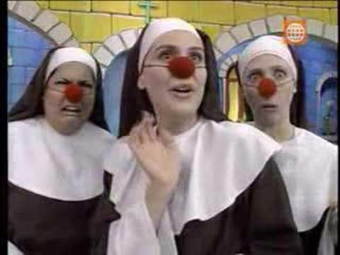 El santo convento 12 completo  1of 4