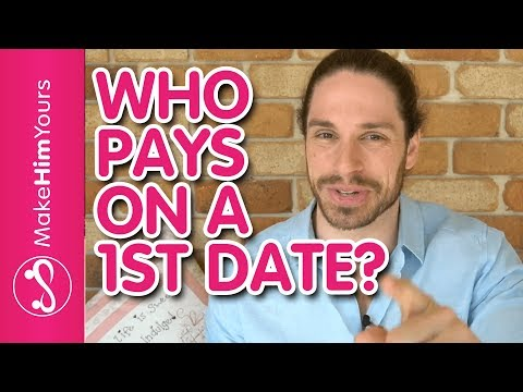 Who Pays On The First Date? | How To Make Payment Go Smoothly No Matter What You Believe!