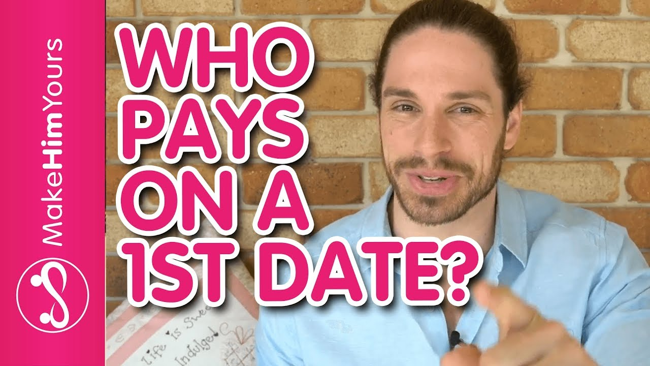 who pays for the first date