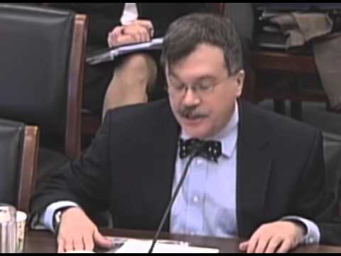 Dr. Peter Hotez Testifies Before Congress in Response to the Zika Virus