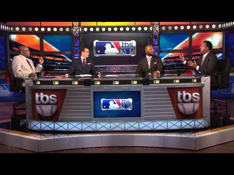 MLB on TBS Postseason Conference Call Webcast