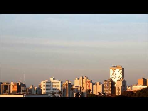 BH Evening Entardecer em Belo Horizonte
