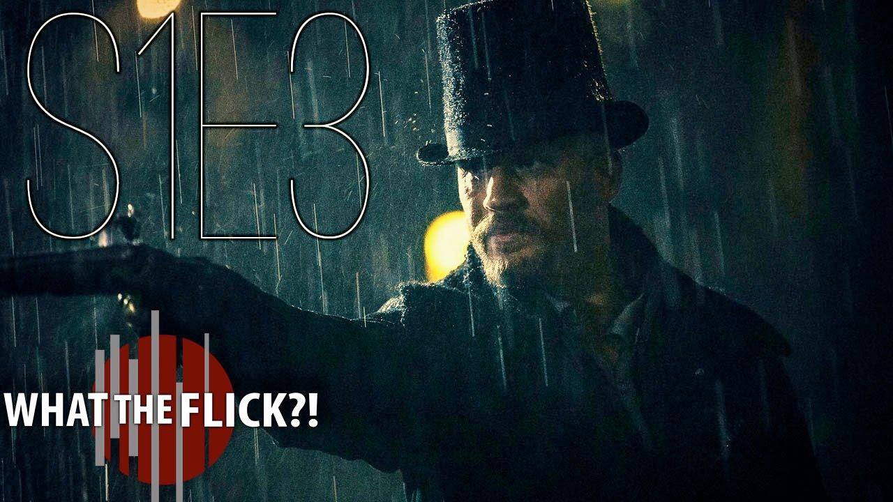 Download Taboo Season 1, Episode 3 Review