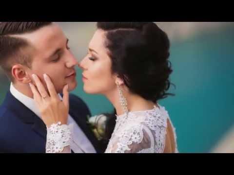 Свадебная фотосессия Екатерины и Дмитрия, свадебный фотограф Александр Ласкин