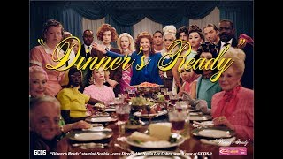 """Dinner's Ready"" by Nadia Lee Cohen 