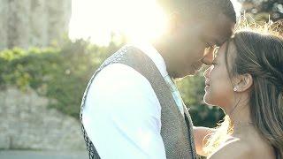 Tonderai + Rachelle, Cooling Castle Wedding (Rochester, Kent UK)