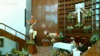 Laudes Solemnes y Misa de La Ascensión del Señor