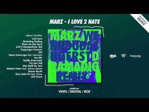 Marz - Wenn du das hörst (Dramadigs Remix)