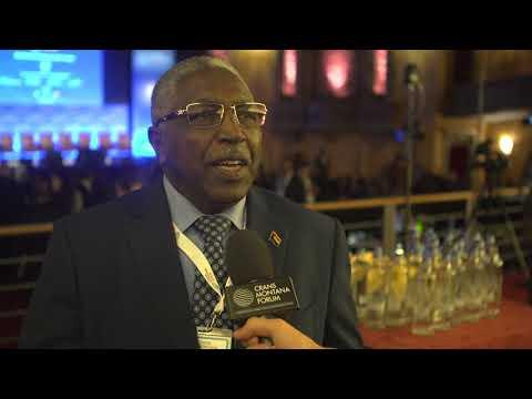 Interview Mr. Ahmed Saad Omar Khadr