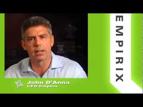 Empirix: Mastering Network Complexity - YouTube