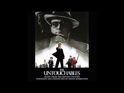 The Untouchables | Soundtrack Suite (Ennio Morricone)