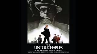 The Untouchables | Soundtrack Suite (Ennio Morricone)