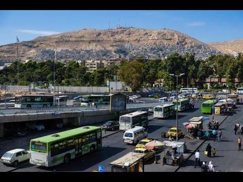 اضحك مع السوريين.. سؤال صادم للناس في العاصمة دمشق يفضح نظام الأسد !
