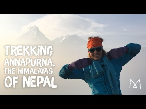 Annapurna Circuit Trek Review | Nepal Eco Adventure