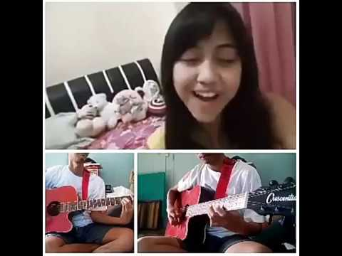 Chime wa Love Song JKT48 cover with Sisca