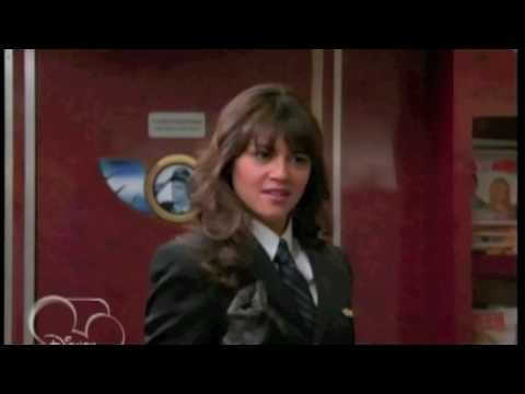 Penelope on Sonny with a Chance