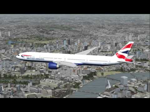 British Airways Boarding Song