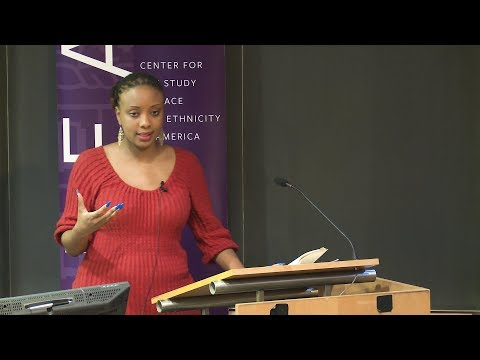 Treva Lindsey on African American Women in Jim Crow Washington, D.C.
