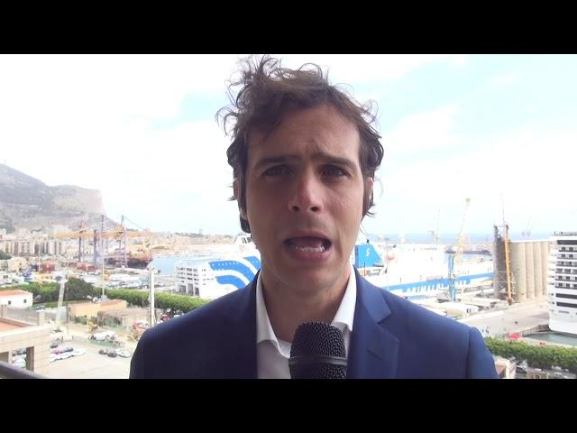 Giovanni Imburgia sarà a Roma il 7 giugno all'Assemblea Nazionale perché....