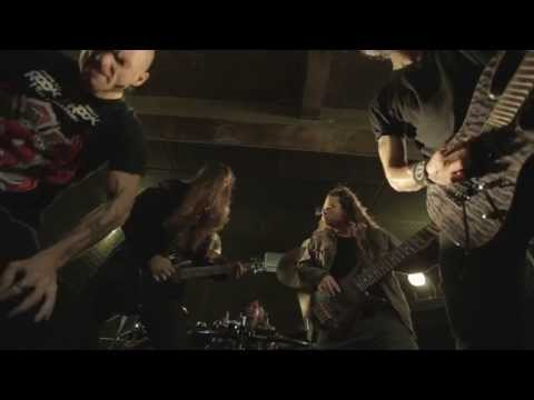 HIBRIA - Silent Revenge - Official Video