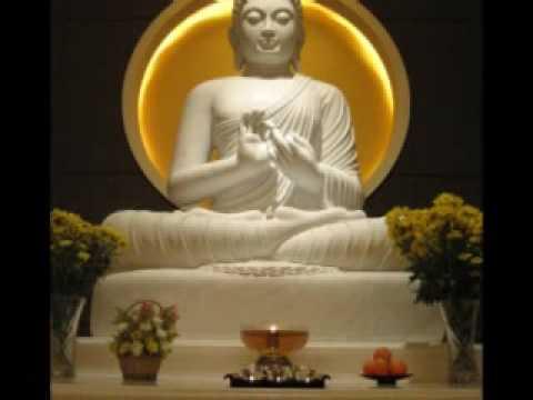 Pali Chanting - Maha Jaya Mangala Gatha.flv