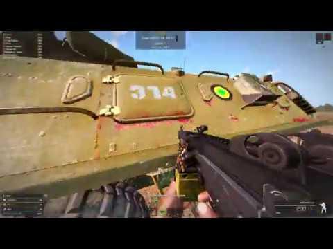 Tactical Life RP - Civil War