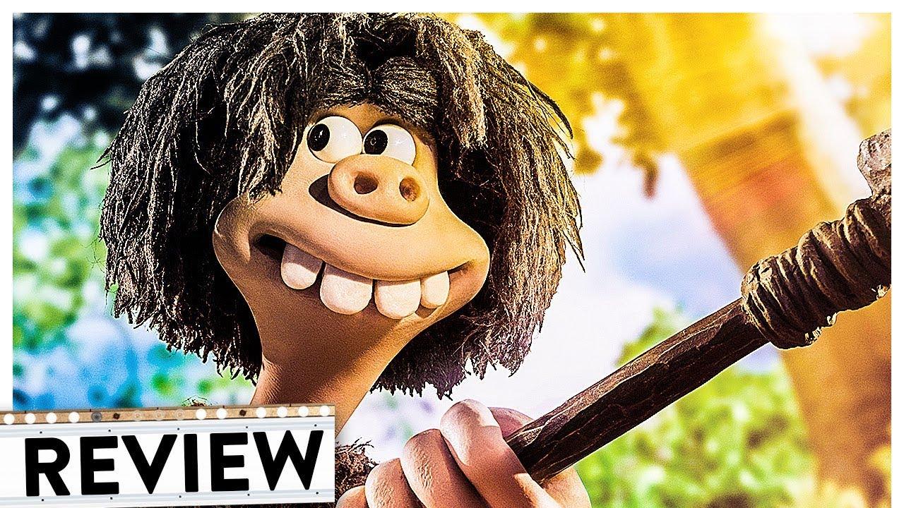 EARLY MAN | Review & Kritik | inkl. Trailer Deutsch German